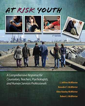 9780840028594-0840028598-At Risk Youth, 5th Edition