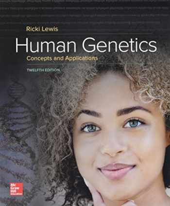 9781259700934-1259700933-Human Genetics