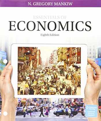 Sell, Buy or Rent Bundle: Essentials of Economics, Loose-Leaf Versio