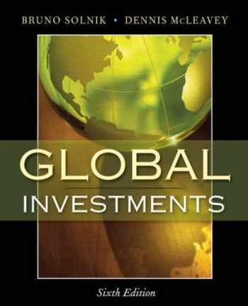 9780321527707-0321527704-Global Investments (6th Edition)