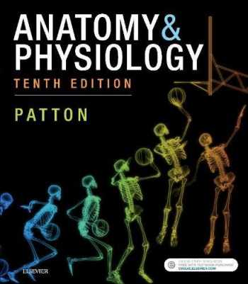 9780323528900-0323528902-Anatomy & Physiology (includes A&P Online course), 10e
