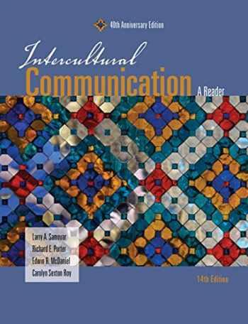 9781285077390-1285077393-Intercultural Communication: A Reader