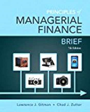 9780133740912-0133740919-Principles of Managerial Finance, Student Value Edition Plus NEW MyFinanceLab with Pearson eText -- Access Card Package (14th Edition)