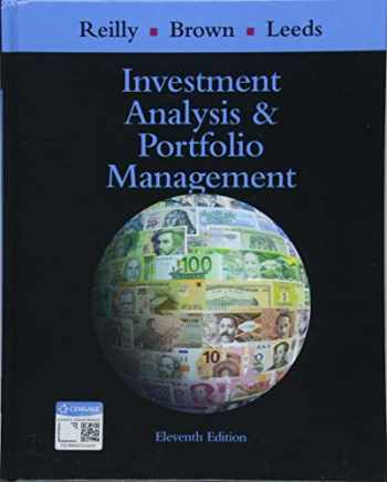 9781305262997-1305262999-Investment Analysis and Portfolio Management