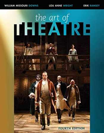 9781305954700-130595470X-The Art of Theatre: Then and Now