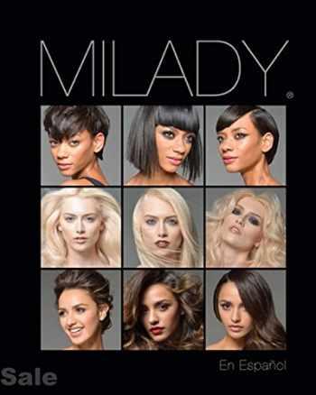 9781285772622-1285772628-Spanish Translated Milady Standard Cosmetology