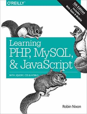 9781491978917-1491978910-Learning PHP, MySQL & JavaScript: With jQuery, CSS & HTML5