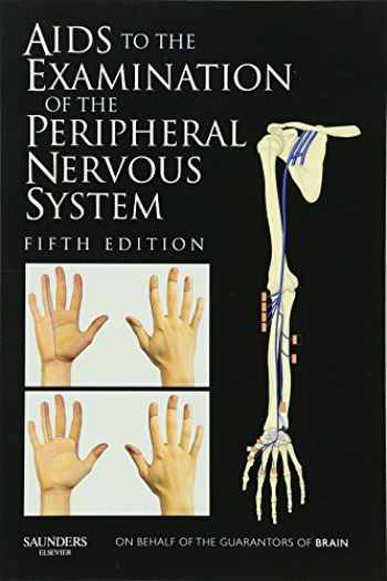 9780702034473-0702034479-Aids to the Examination of the Peripheral Nervous System, 5e
