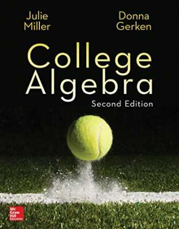 9780077836344-0077836340-College Algebra (Collegiate Math)