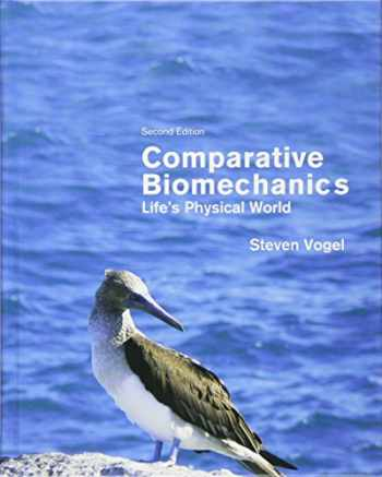 9780691155661-0691155666-Comparative Biomechanics: Life's Physical World - Second Edition