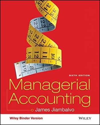 9781119158011-111915801X-Managerial Accounting, Binder Ready Version