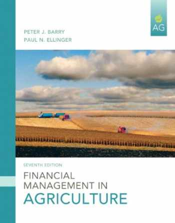 9780135037591-013503759X-Financial Management in Agriculture (7th Edition)