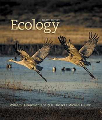 Ecology, Fiourth Edition