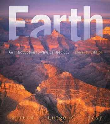 9780321814067-0321814061-Earth: An Introduction to Physical Geology (11th Edition)