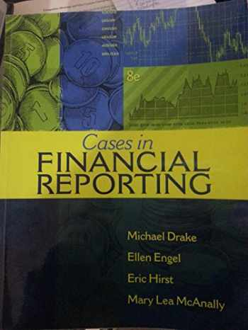9781618531223-1618531220-Cases in Financial Reporting