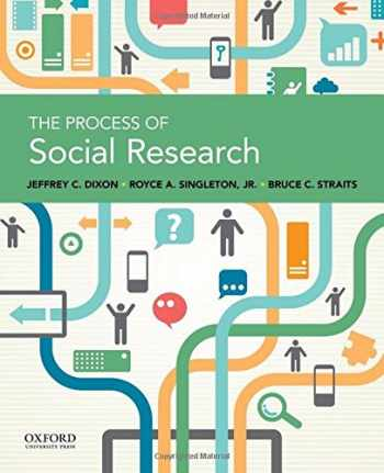 9780199946754-0199946752-The Process of Social Research