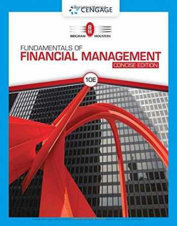 9781337902571-1337902578-Fundamentals of Financial Management, Concise Edition (MindTap Course List)