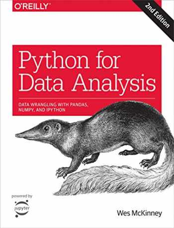 9781491957660-1491957662-Python for Data Analysis: Data Wrangling with Pandas, NumPy, and IPython