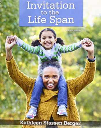 9781319140649-1319140645-Invitation to the Life Span