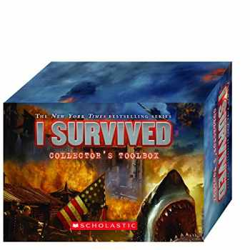 9780545861014-0545861012-I Survived Collector's Toolbox (I Survived)