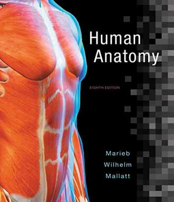 9780134215037-0134215036-Human Anatomy Plus Mastering A&P with Pearson eText -- Access Card Package (8th Edition)
