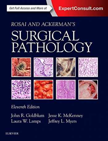9780323263399-0323263399-Rosai and Ackerman's Surgical Pathology - 2 Volume Set