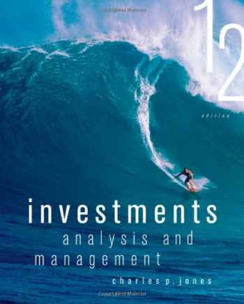 9781118363294-1118363299-Investments: Analysis and Management, 12th Edition
