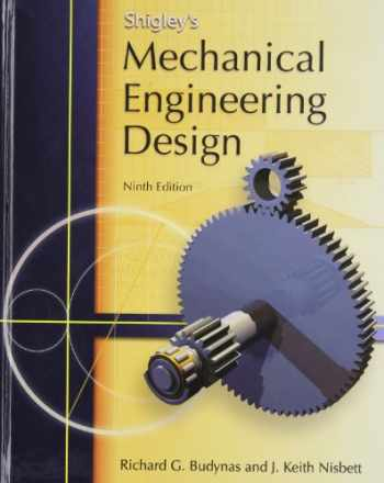 9780073529288-0073529281-Shigley's Mechanical Engineering Design (McGraw-Hill Series in Mechanical Engineering)