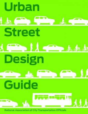 9781610914949-1610914945-Urban Street Design Guide