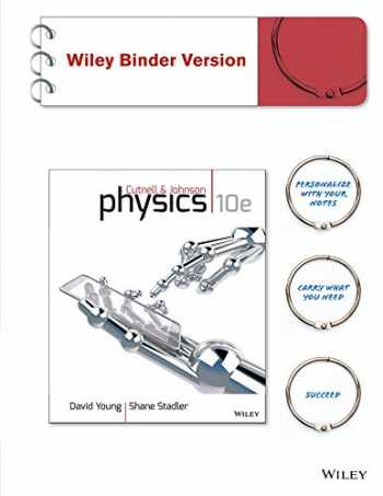 9781119030713-1119030714-Physics 10e Binder Ready Version+ WileyPLUS Registration Card