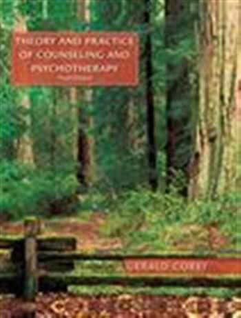 9781305263727-1305263723-Theory and Practice of Counseling and Psychotherapy