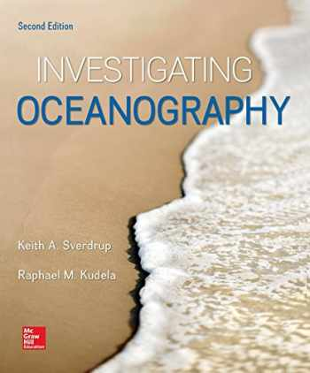 9780078022937-0078022932-Investigating Oceanography