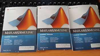 9780982583883-0982583885-MATLAB and Simulink Student Version R2013a