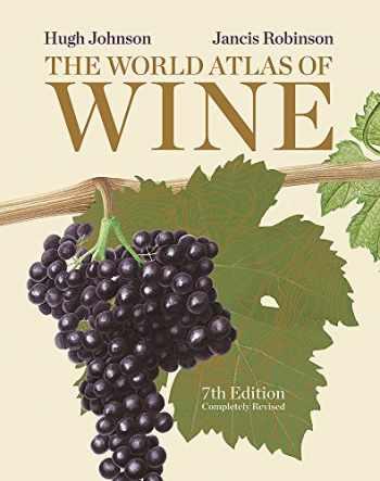 9781845336899-1845336895-The World Atlas of Wine, 7th Edition