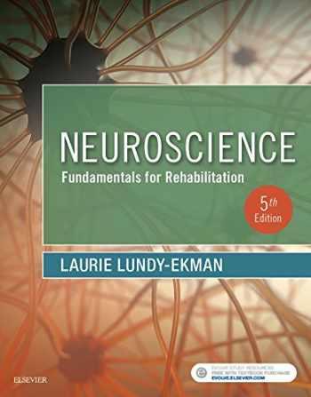 9780323478410-0323478417-Neuroscience: Fundamentals for Rehabilitation
