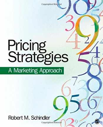 9781412964746-1412964741-Pricing Strategies: A Marketing Approach
