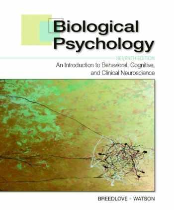 9781605351704-1605351709-Biological Pyschology