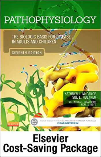 9780323244947-0323244947-Pathophysiology - Text and Study Guide Package: The Biologic Basis for Disease in Adults and Children, 7e