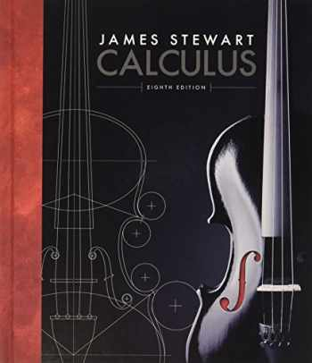 Bundle: Calculus, 8th + Enhanced WebAssign Printed Access Card for Calculus, Multi-Term Courses