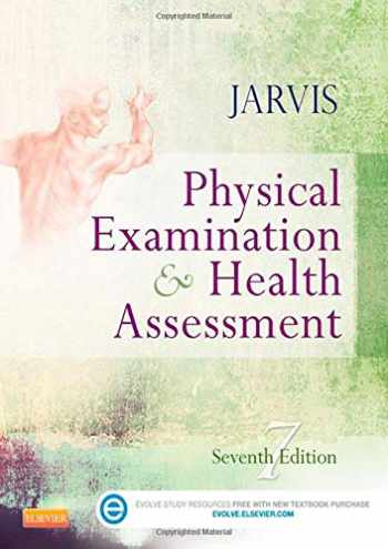9781455728107-1455728101-Physical Examination and Health Assessment