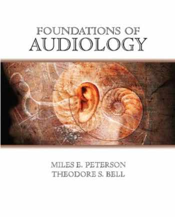 9780131185685-0131185683-Foundations of Audiology