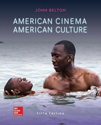 9780073514291-0073514292-American Cinema/American Culture