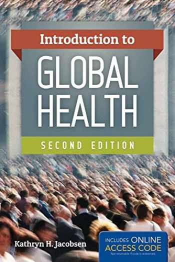 9781449688349-1449688349-Introduction to Global Health