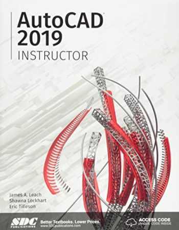 9781630571849-1630571849-AutoCAD 2019 Instructor