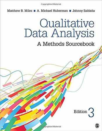9781452257877-1452257876-Qualitative Data Analysis: A Methods Sourcebook