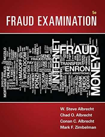 9781305079144-1305079140-Fraud Examination