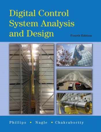 9780132938310-0132938316-Digital Control System Analysis & Design (4th Edition)