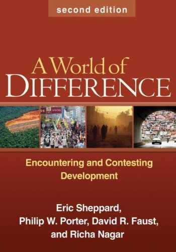 9781606232620-1606232622-A World of Difference: Encountering and Contesting Development, 2nd Edition