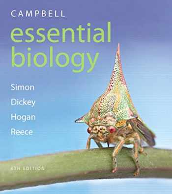 9780133917789-0133917789-Campbell Essential Biology (6th Edition) - standalone book