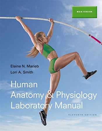 9780133873214-0133873218-Human Anatomy & Physiology Laboratory Manual, Main Version Plus Mastering A&P with eText -- Access Card Package (11th Edition) (Marieb & Hoehn Human Anatomy & Physiology Lab Manuals)